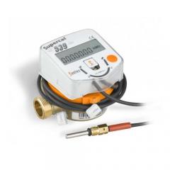 Механічний лічильник тепла/холоду Supercal 539 для закритих систем опалення/кондиціювання