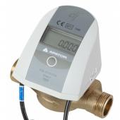 Механічний лічильник тепла Apator LQM-III-Elf для закритих систем опалення