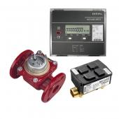 Счетчик тепла Scylar INT - E для комбинированных систем отопления / горячего водоснабжения