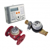 Счетчик тепла Supercal 531 для закрытых систем отопления / кондиционирования