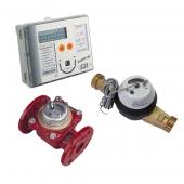 Лічильник тепла Supercal 531 для закритих систем опалення / кондиціювання
